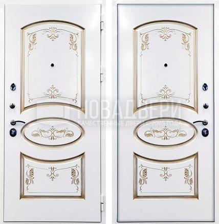Дверь Нова-127