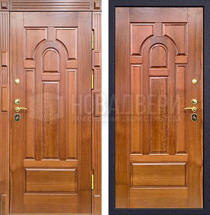 Дверь Нова-125