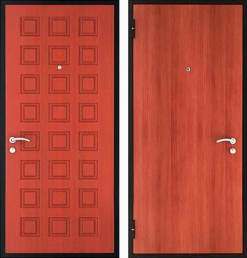 Дверь Нова-701