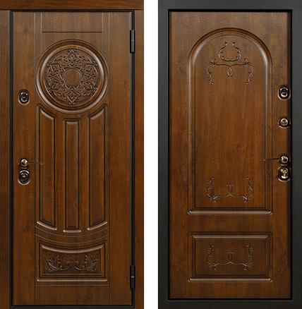 Дверь Нова-760