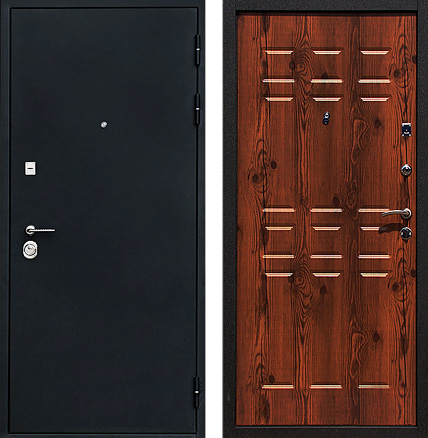 Дверь Нова-707