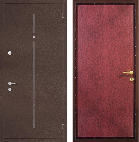 Дверь Нова-740