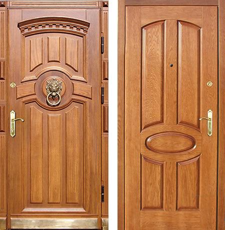 Дверь Нова-765