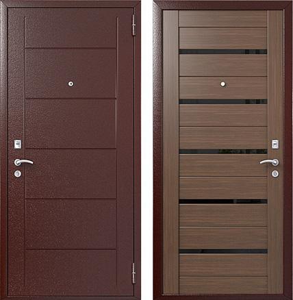 Дверь Нова-773