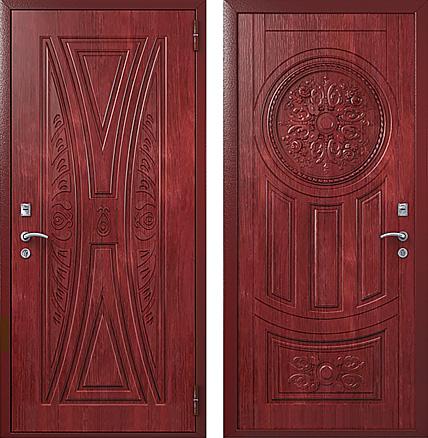 Дверь Нова-800