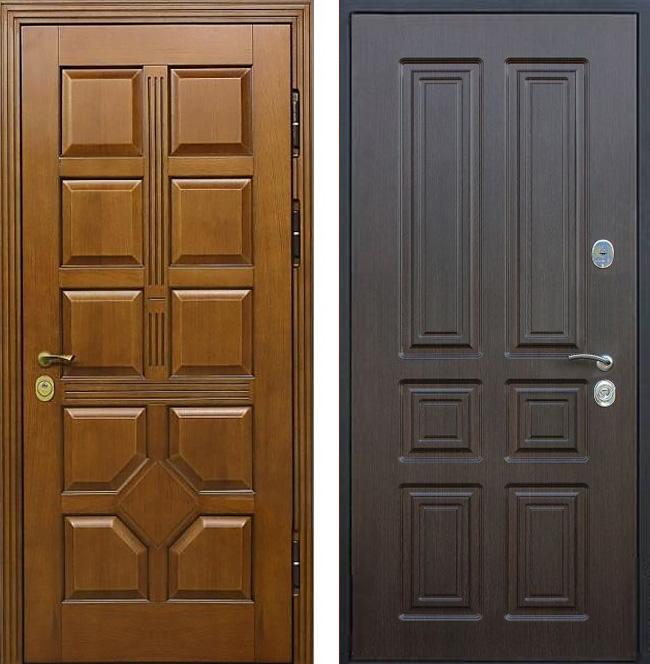 Дверь Нова-805