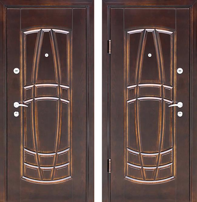 Дверь Нова-807