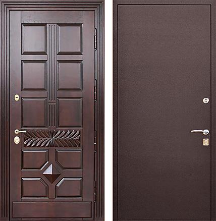 Дверь Нова-809