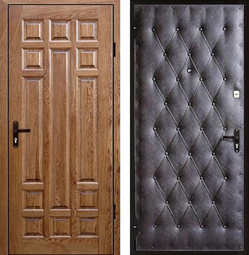 Дверь Нова-811