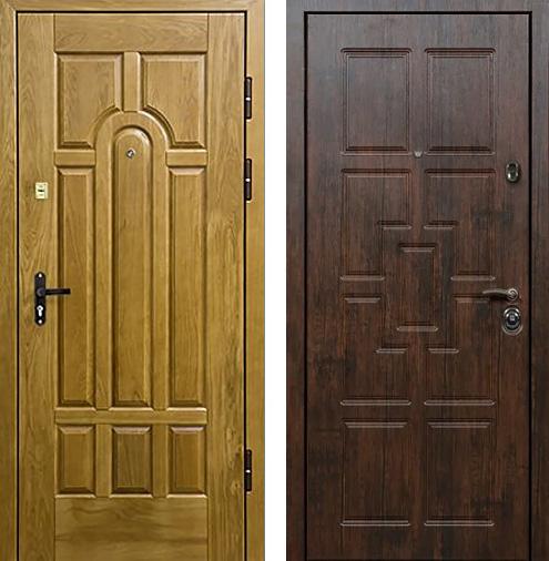 Дверь Нова-817