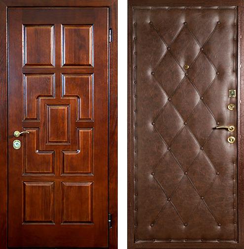 Дверь Нова-818