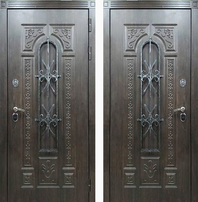 Дверь Нова-827