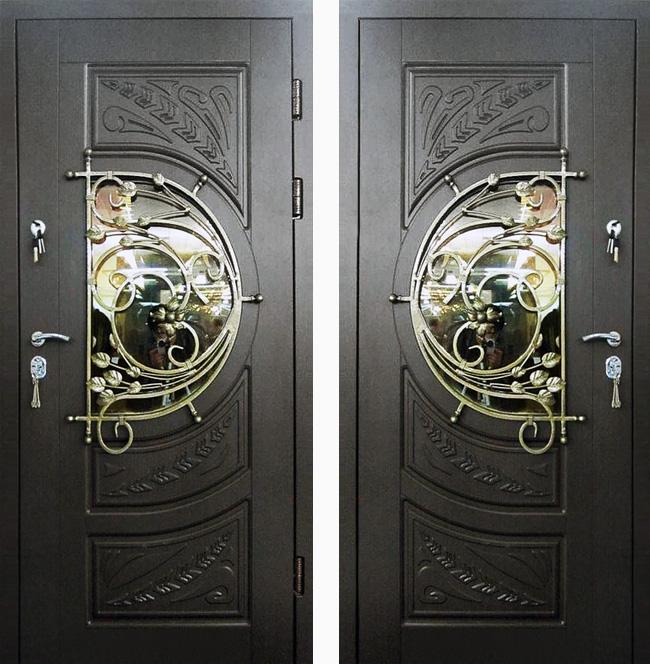 Дверь Нова-829