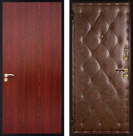 Дверь Нова-843