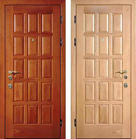 Дверь Нова-848