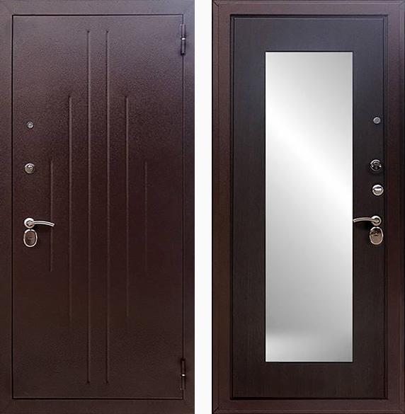 Дверь Нова-855