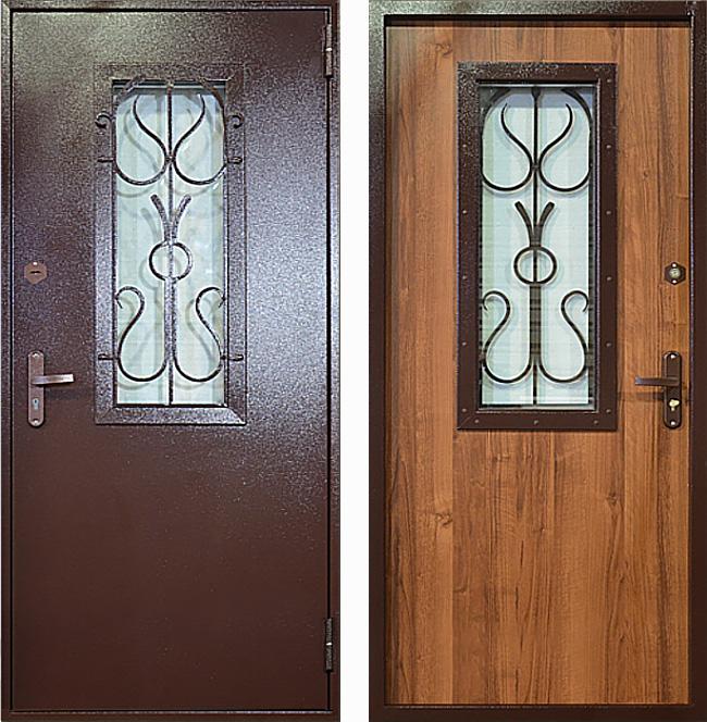 Дверь Нова-867