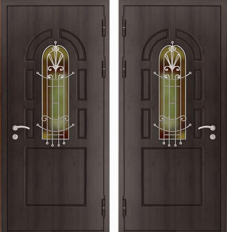 Дверь Нова-872