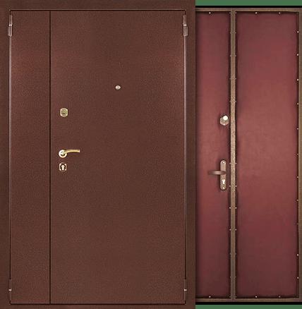 Дверь Нова-878