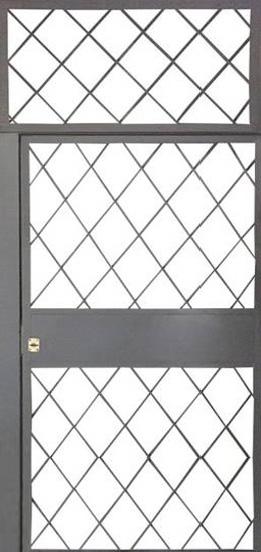 Дверь Нова-893