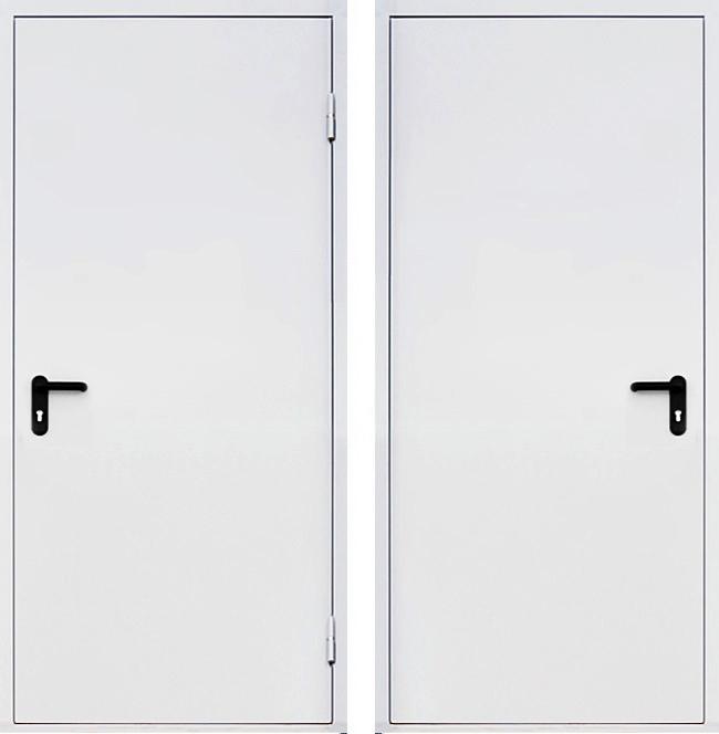 Дверь Нова-907