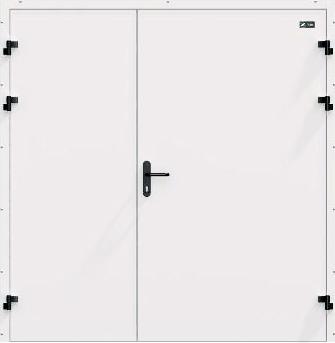Дверь Нова-906