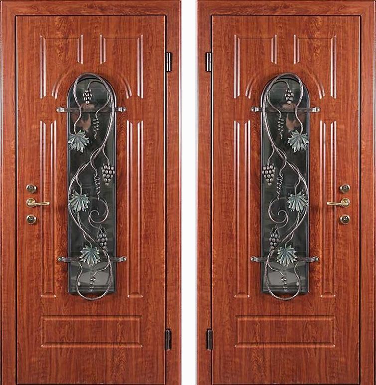 Дверь Нова-917
