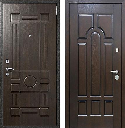 Дверь Нова-960
