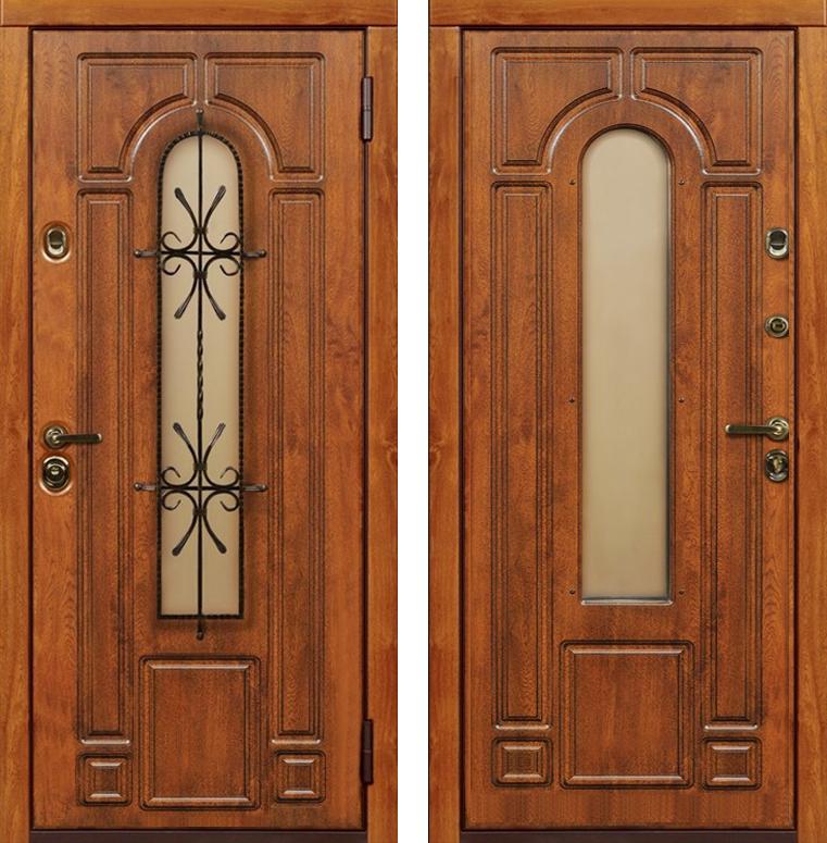 Дверь Нова-964