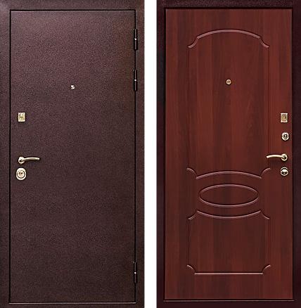 Дверь Нова-606