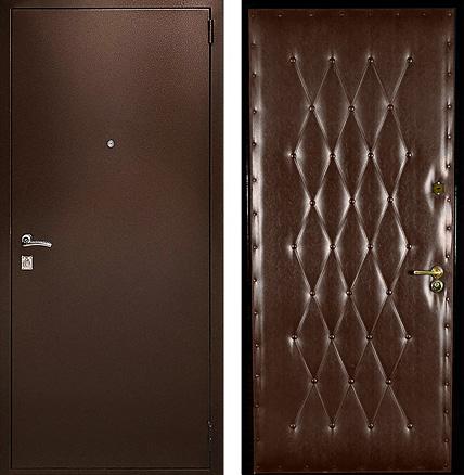 Дверь Нова-985