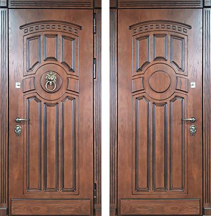 Дверь Нова-993