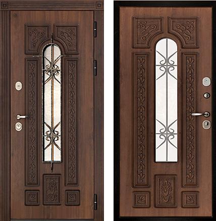 Дверь Нова-996