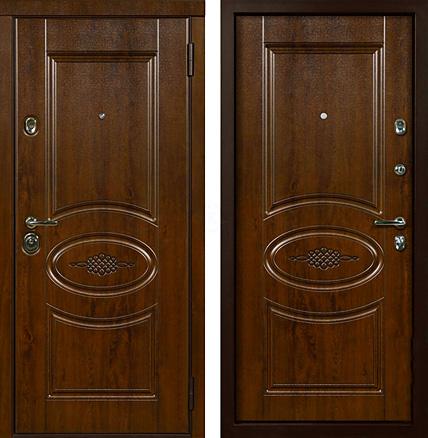 Дверь Нова-697