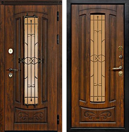 Дверь Нова-580