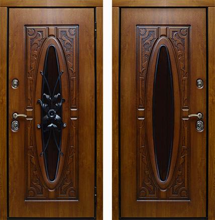 Дверь Нова-653