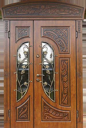 Дверь Нова-600