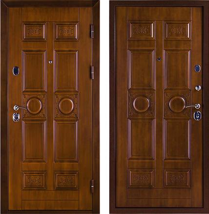 Дверь Нова-500