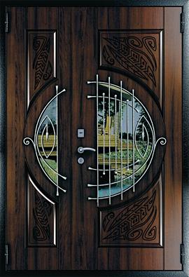 Дверь Нова-572