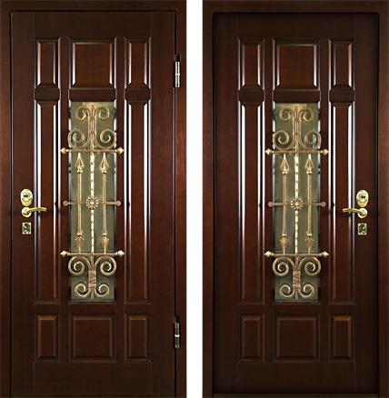 Дверь Нова-573