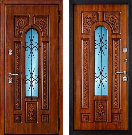 Дверь Нова-578
