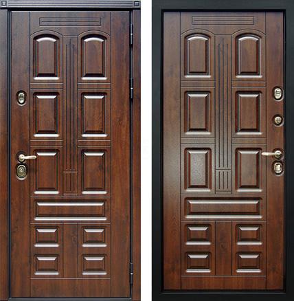 Дверь Нова-608