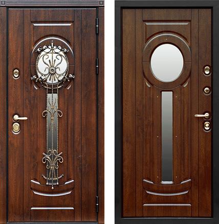 Дверь Нова-592