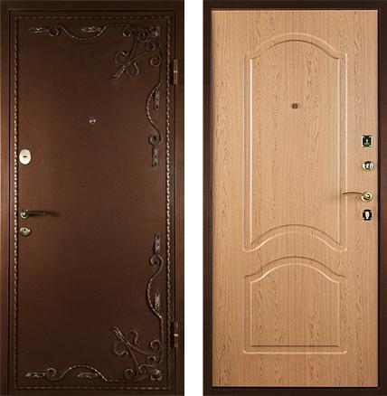 Дверь Нова-593