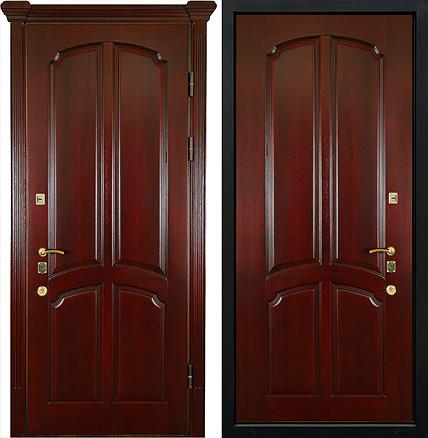 Дверь Нова-595