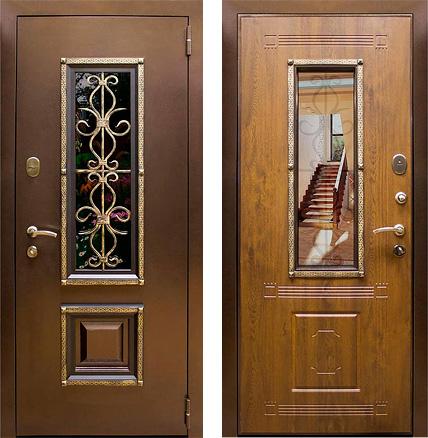 Дверь Нова-596