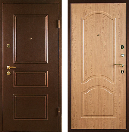 Дверь Нова-597