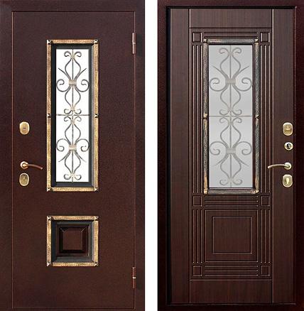 Дверь Нова-598
