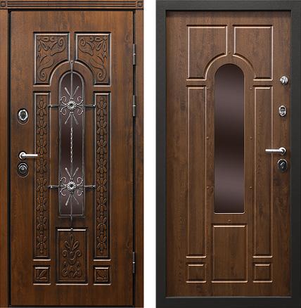 Дверь Нова-599