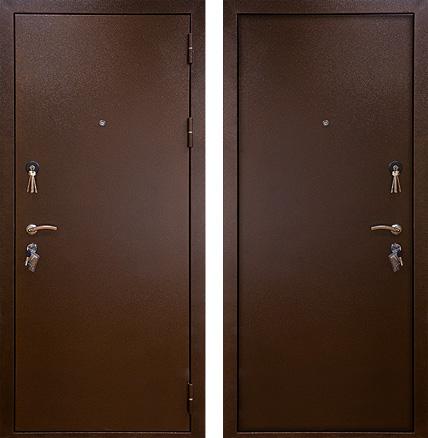 Дверь Нова-611